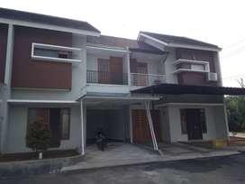 Cluster murah 2 Lantai di Mustikajaya Kota Bekasi.