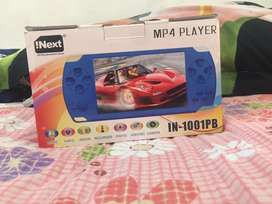 Inext psp mp4 player