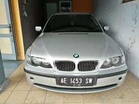 Bmw 318 E46 N46 2004