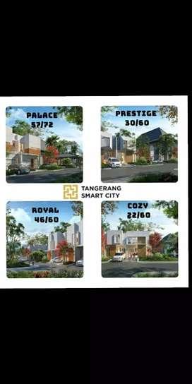 Marketing properti daerah Tigaraksa