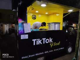 Need experience cook for food truck..