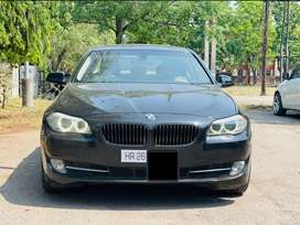 BMW 5 Series 2010 Diesel Well Maintained