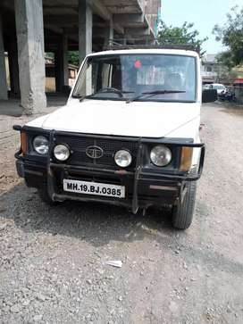 Tata Sumo 2005 Diesel Well Maintained