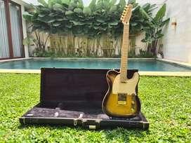 Fender Telecaster Richie Kotzen Sig Series