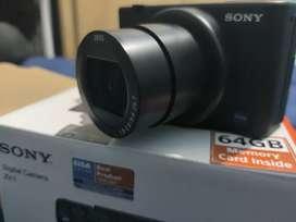 Sony Zv1 new camera