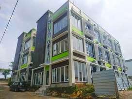Usaha Kos Apartemen MAHASISWA UNTIRTA SHM Income hingga 20 Jtan/Th