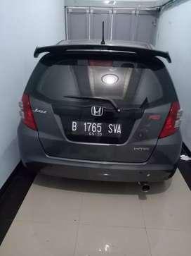 Honda Jazz S 2010