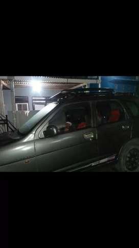 Di jual cepat mobil taruna tipe xc th 2000