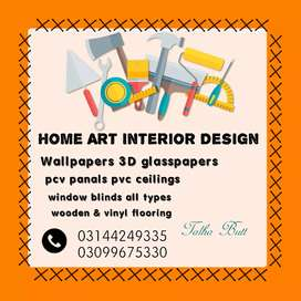 HomeArt interior