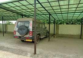 Mahindra Bolero Power Plus 2013 Diesel 170000 Km Driven