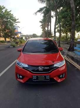 Honda JAZZ Parepare