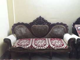 Sofa with 5 Seater
