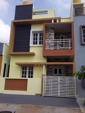 20*30 Duplex Houses Sale