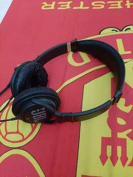 Headphone JBL like new