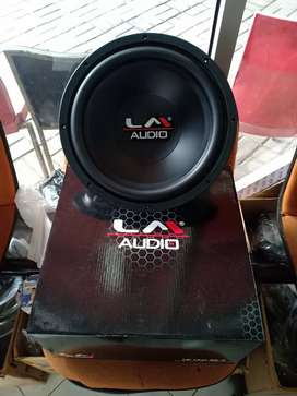 Subwoofer 10inc LM audio Murah saja