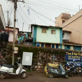 House for rent in Ooty upper bazaar for godown use