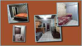 Disewakan Murah Apartemen Gading Nias 2BR Full Furnished Bulanan 2JT