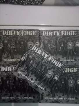 Album  Dirty Edge ( Reuniting  the families)