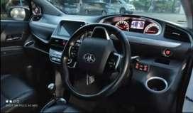 Toyota Sienta Q matic 2016 tgn1