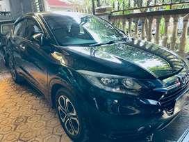 Honda hrv prestige 2015 original