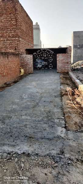 Plot for Sale-Bhinder Enclave, Near Grover Colony & Sher Singh Colony