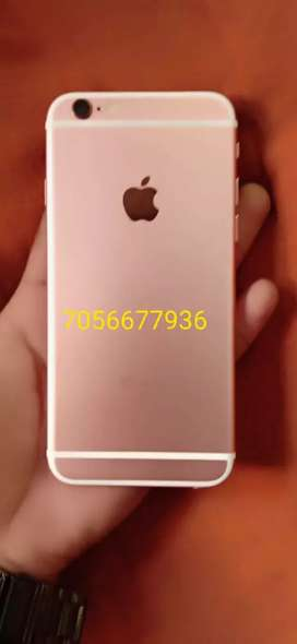 Appale i phone 6S bill box available