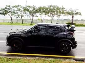 Nissan Juke FULL Modif + Spoiler