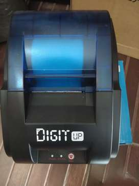 Mesin printer new