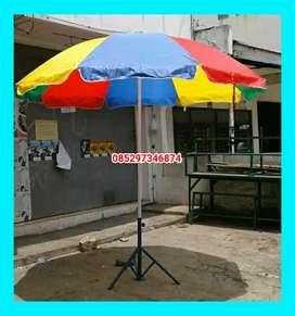 Jual tenda payung dan kaki payung (bs antr)