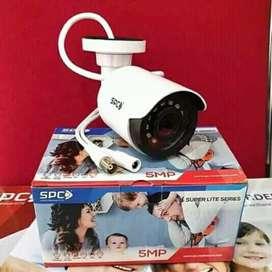 Pasang keamanan kamera CCTV 2mp-harga promo Ciputat Timur