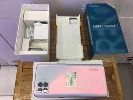 Oppo reno 4f 8/128GB mulus