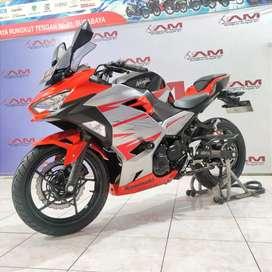 06 Ninja f1 250 ABS SE MDP km 2rb. Anugerah motor rungkut tengah 81