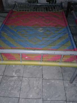 Tayaar Bed (Chaarpaai) for sale at Kohat.