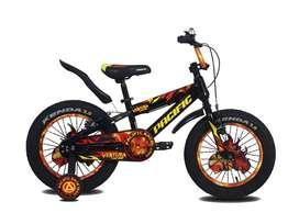 "Sepeda Anak BMX 16"" Pacific Ventura XM 3.0"