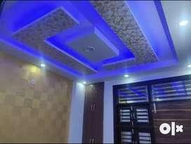 `3BHK Ready to Move Builder Floor In Uttam Nagar-Delhi