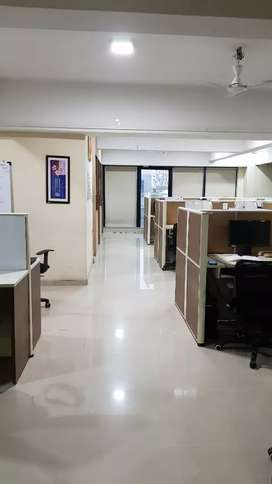 Large officespace for rent on Baner Road