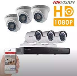 CCTV Paket Lengkap Terima beres cikarang