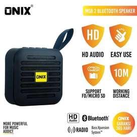 New Speaker MusicBox Bluetooth Onix
