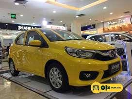 [Mobil Baru] HONDA BRIO 2021 Cash Credit Free BI Checking