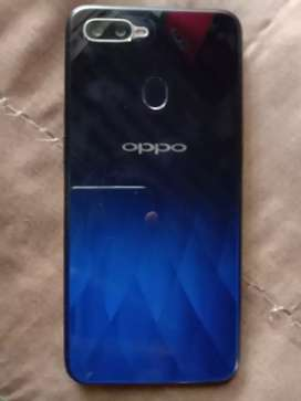 oppo a5s good condition