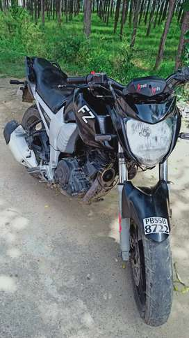 Bike is good gud condition