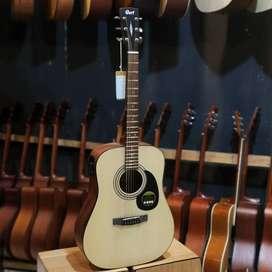 Gitar Akustik Elektrik Cort Ad810Op