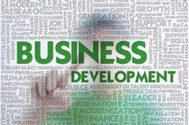 Business development Manager requires