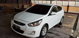 Hyundai grand avega matic