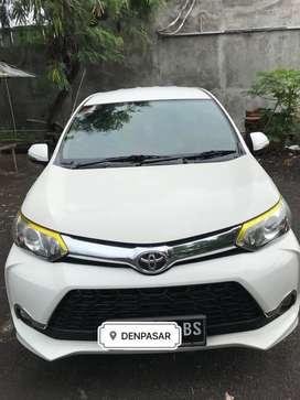 Toyota Avanza Veloz 2016 Automatic