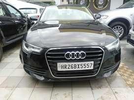 Audi A6 2.0 TFSI Premium Plus, 2013, Diesel