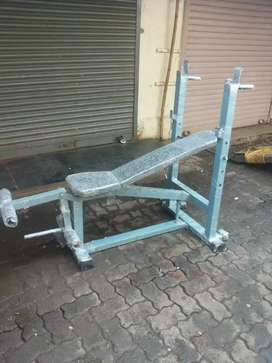 New Adjustable Bench Gym equipments manufacturing