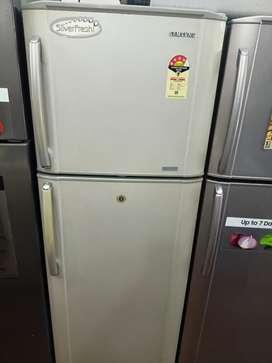5year Warranty and Good Looking Double Door Fridge