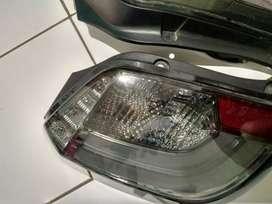 Stop lamp untuk Toyota Agya