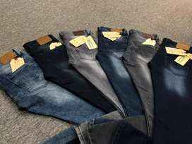 Jeans available for wholesale bulk available here